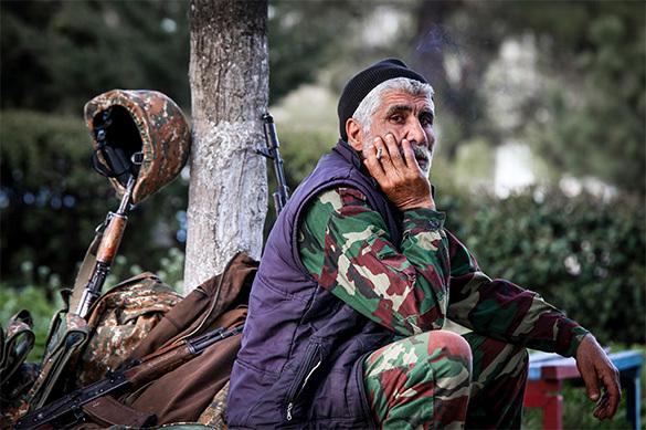 Возможен ли референдум в Нагорном Карабахе?