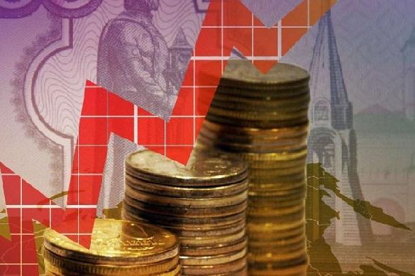 Эксперт: российская экономика адаптировалась к санкциям и давление перестало быть чувствительным. 376491.jpeg