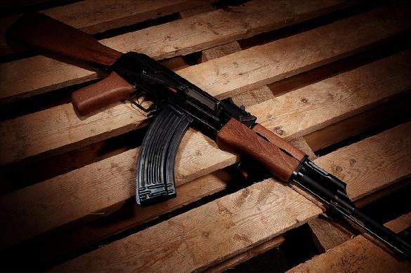 SIPRI: в мире выросли объемы торговли оружием. 380491.jpeg
