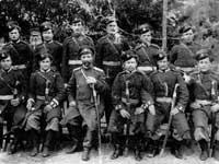 Калифорнийские казаки расскажут американцам об истории России