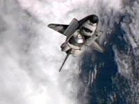 Космический мусор угрожает МКС и