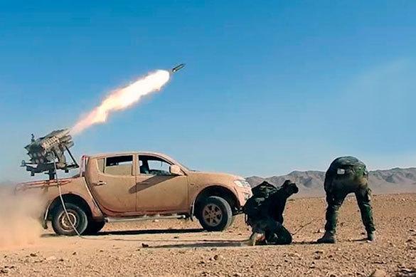 Минобороны России обвинила коалицию США в сговоре с ИГИЛ
