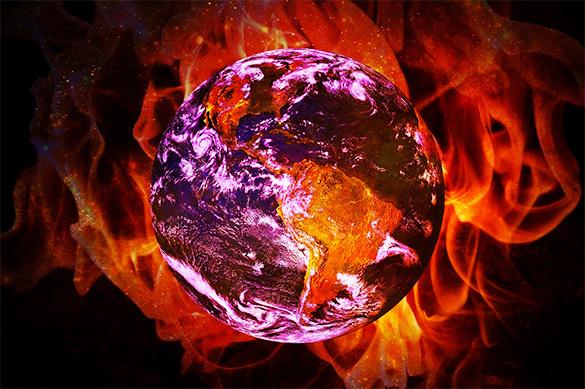 Ученые назвали реальные сценарии конца света. Ученые назвали реальные сценарии конца света