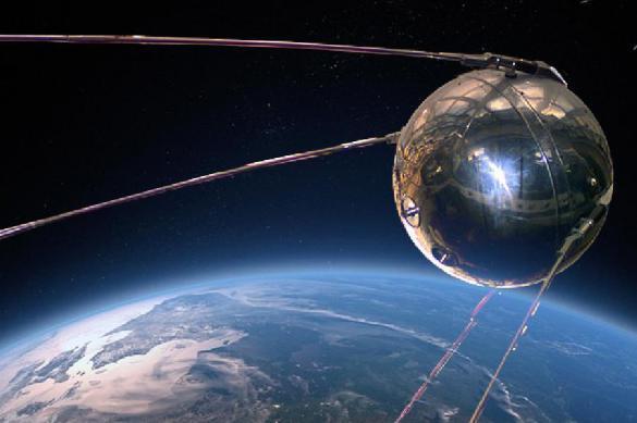 """""""Роскосмос"""" сообщил об успешном выводе на орбиту двух спутников. Роскосмос сообщил об успешном выводе на орбиту двух спутников"""