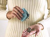 Случаи невозврата кредитов в России участились в 2 раза
