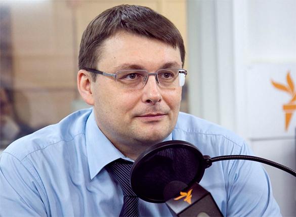 Евгений Федоров: Люди, идущие в политику, должны иметь только одно гражданство. 290493.jpeg