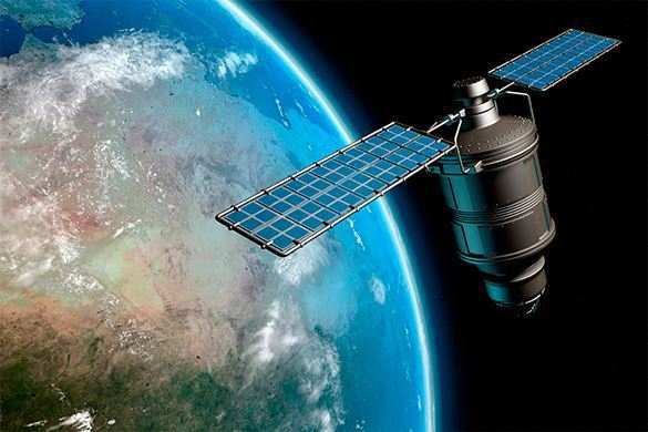 Один из спутников ГЛОНАСС вышел из строя незадолго ло передачи с