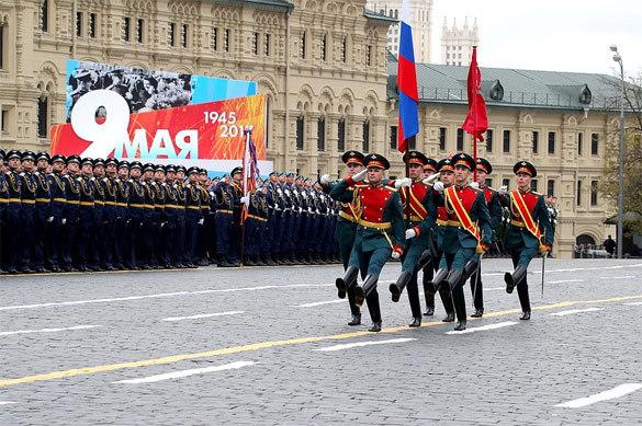 Генерал-полковник рассказал о косяках солдат во время парада П