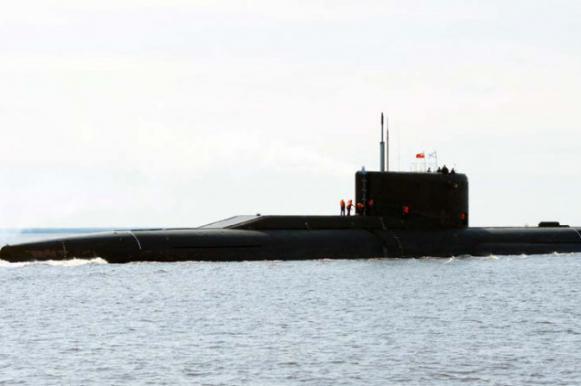 """Американцы приуныли: у русских — """"устрашающий"""" подводный флот. Американцы приуныли: у русских — устрашающий подводный флот"""