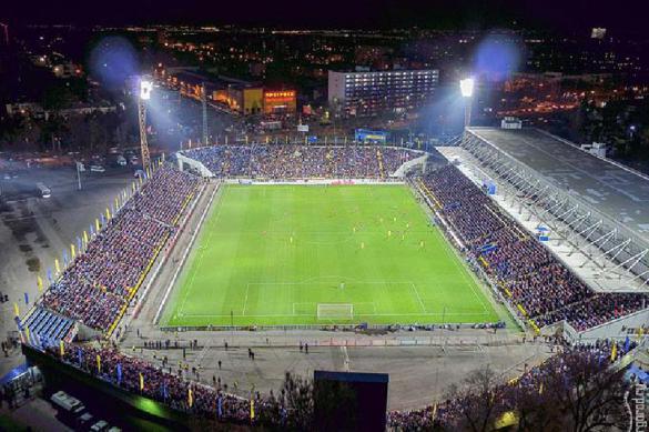 Стадион ЧМ оказался непосильным для клуба российской премьер-лиги. 389493.jpeg