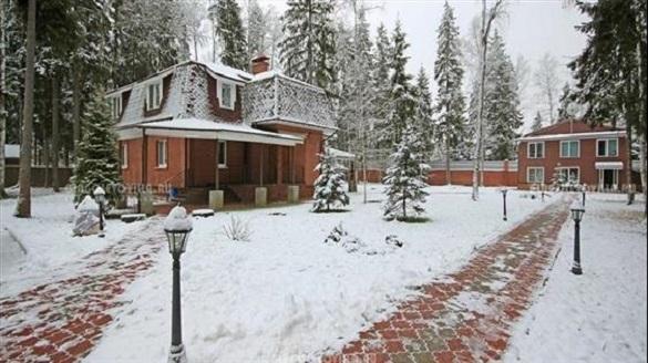 Строительство загородных домов в Подмосковье сократилось на треть. 397493.jpeg