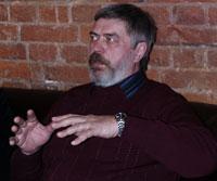 Писатель Сергей Алексеев познал амазонок