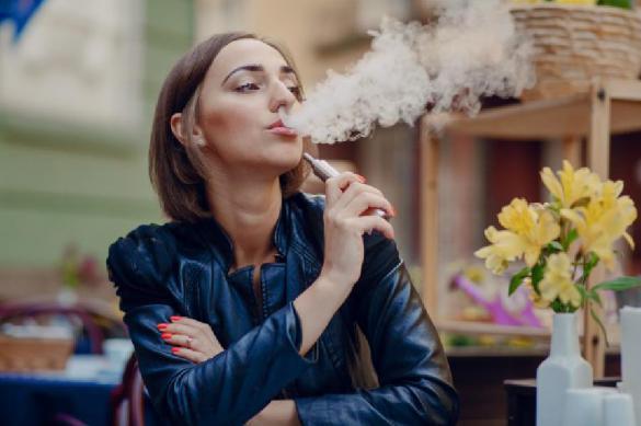 Минздрав предупреждает: электронные сигареты опаснее обычных. 379494.jpeg