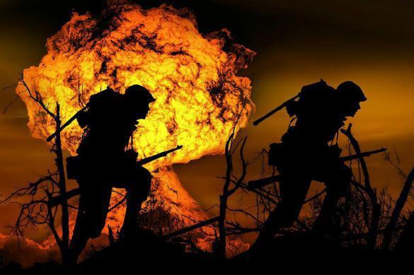 National Interest: Война США и России будет короткой и страшной. 385494.jpeg