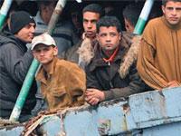 Мигранты все чаще становятся преступниками