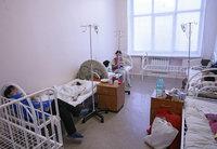 Массовое отравление детей произошло в Болгарии. hospital
