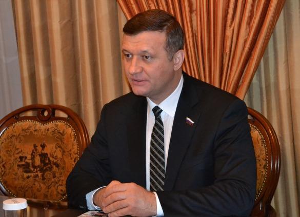 Дмитрий САВЕЛЬЕВ: Народы России и Турции дружить не прекращали