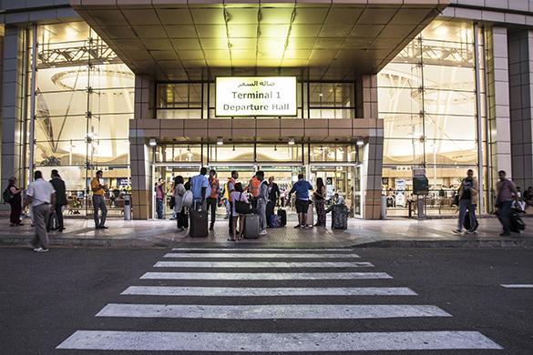 На модернизацию систем безопасности аэропортов в Египте выделили 0 млн. 374495.jpeg