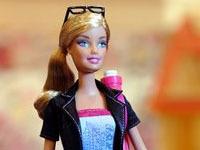 Барби превратятся в итальянских стюардесс. barbie