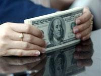 Бизнес-сводка: рубль отвоевал у доллара 15 копеек. 268496.jpeg