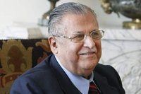 К президенту Ирака вернулась речь после инсульта. 281496.jpeg