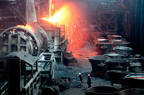 Мнение: Разрыв промышленных связей с Украиной пойдет на пользу экономике России. 290496.jpeg
