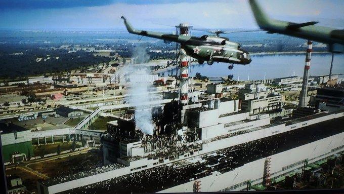 Вертолет, упавший 31 год назад, найден в Чернобыльской зоне. Вертолет, упавший 31 год назад, найден в Чернобыльской зоне