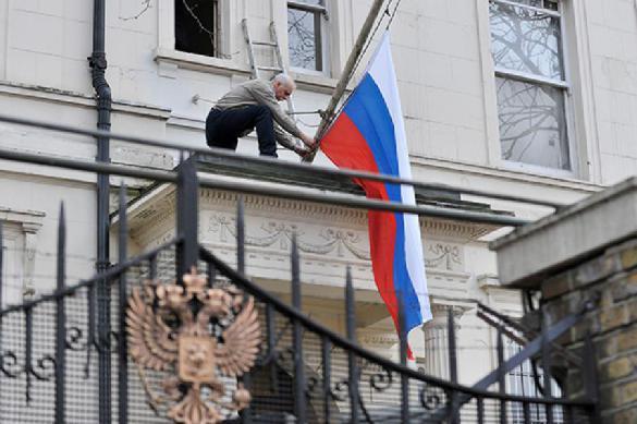Россия назвала последствия высылки своих дипломатов. Россия назвала последствия высылки своих дипломатов