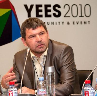 Вадим Горшенин: