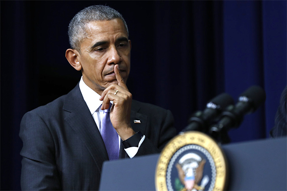 Сирийская оппозиция: Обама – лжец