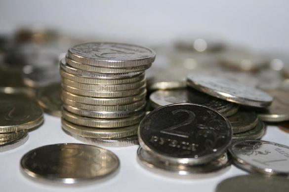 Центробанк призвал избавить россиян от мелких монет. 380497.jpeg