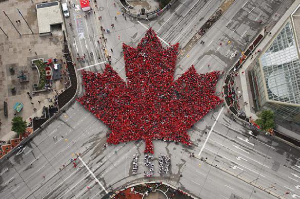 Канада исправляет свой гимн для гендерной нейтральности. 382497.jpeg