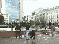 Воронин: в Молдавии пытались спровоцировать гражданскую войну
