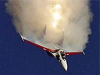 В Польше разбился белорусский самолет