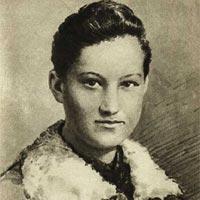 Страницы истории: Зоя Космодемьянская