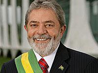 Президента Бразилии нагрядят за вклад в мировую политику