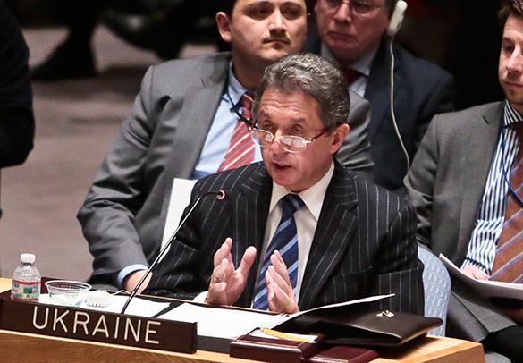 Украина оправдала бандеровцев на заседании Совбеза ООН. Украина оправдала бандеровцев на заседании Совбеза ООН