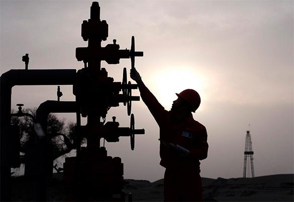 Эксперт: Словакии не выгодны санкции против России из-за транзита газа. 290498.jpeg