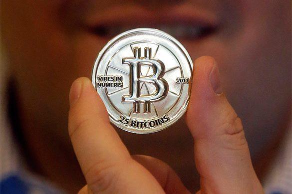 Центробанк не допустит использования криптовалют  в России. 375498.jpeg