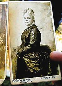 Джозефина Кокрейн (1839-1913гг.)