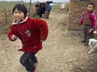 В Китае освобождены около 3 тысяч ранее похищенных женщин и