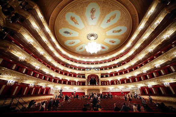 Россияне смогут оценивать театры по пятибалльной шкале. 305499.jpeg