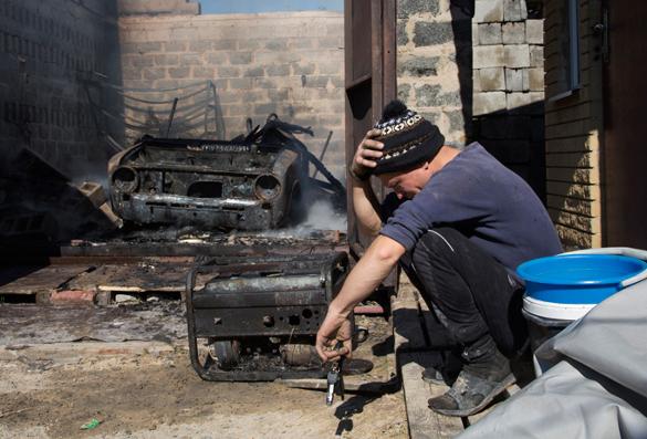 МВФ Украине: Обещанного три года ждут. Украина вот-вот объявит о банкротстве