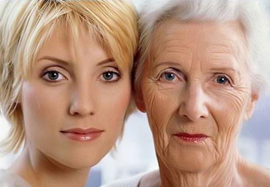 Создана математическая модель старения. Создана математическая модель старения