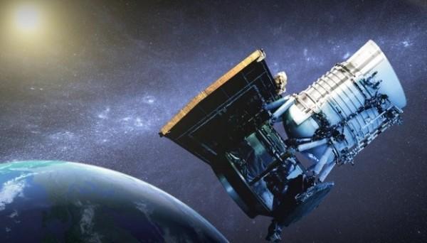 NASA выведет в космос три новых телескопа в поисках внеземной жизни. NASA выведет в космос три новых телескопа в поисках внеземной жи