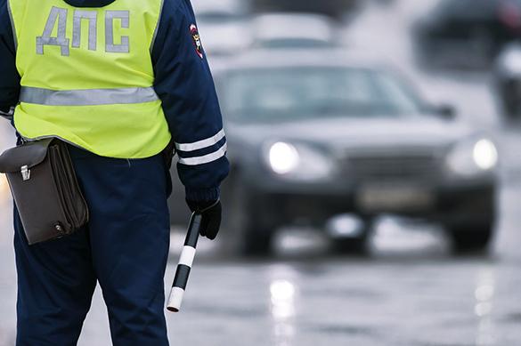 На дорогах становится тише: в России уволены 10 тысяч гаишников. На дорогах становится тише: в России уволены 10 тысяч гаишников