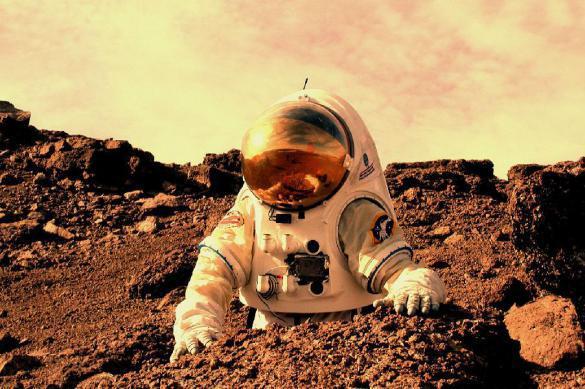 Ученые рассказали, чего будут лишены первые поселенцы на Марсе. 387499.jpeg