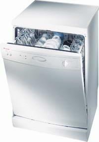 Нужна ли в доме посудомоечная машина?