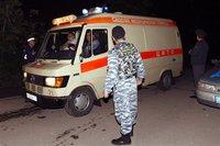 Под завалами дома в Бронницах нашли тела погибших. medicine