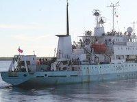 РусскуюАрктикуочистятбойцыстудотрядов